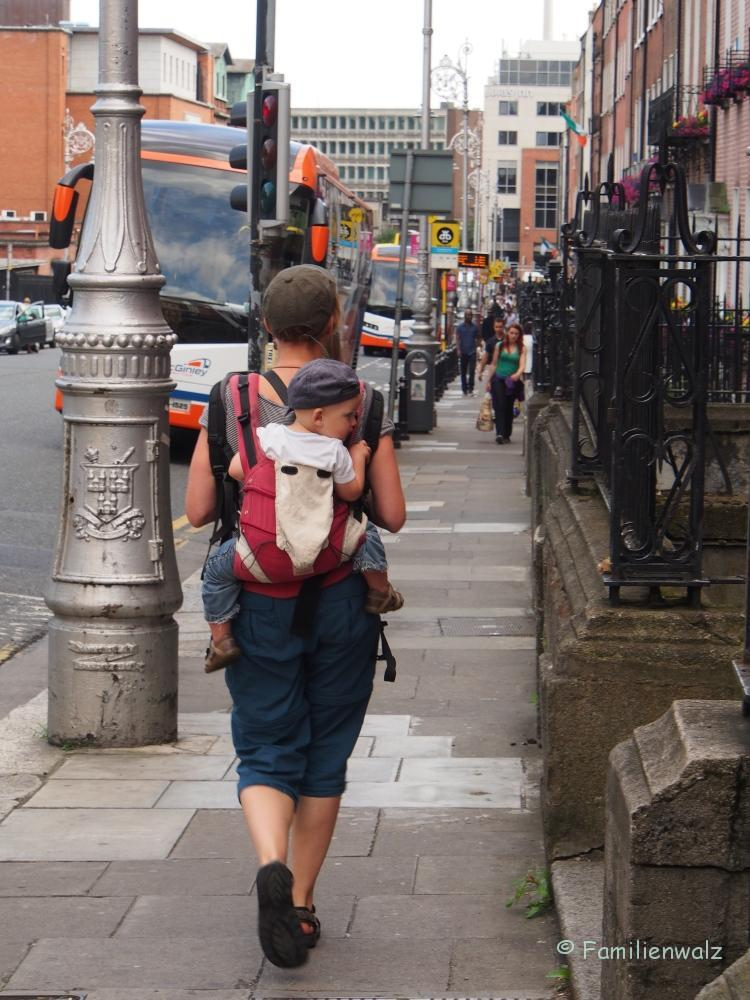 Dublin – Feen, Sagen, Guinness