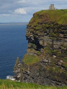 Ein Fest für die Sinne - Cliffs of Moher, Irland