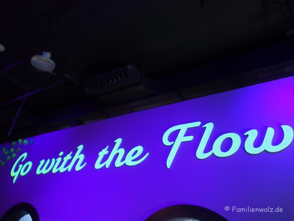 Ein Fest für die Sinne - Im Aquarium am Pier 39, San Francisco