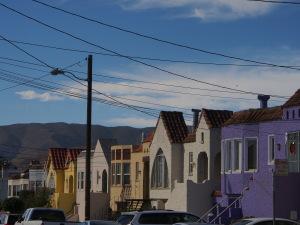 Ein Fest für die Sinne - San Francisco, Outer Sunset
