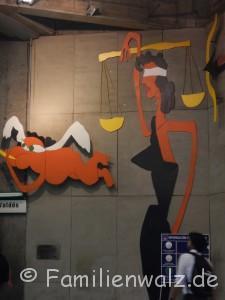 Hölle und Himmel - Couchsurfing in Santiago