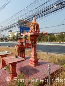 Elefanten, Strand und wilde Affen - Hua Hin - Des Königs Sommerfrische