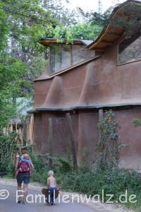 Halloween bei 30 Grad, Chiles Wendland und die größte Open-Air-Galerie der Welt - Archtiketur ohne Grenzen
